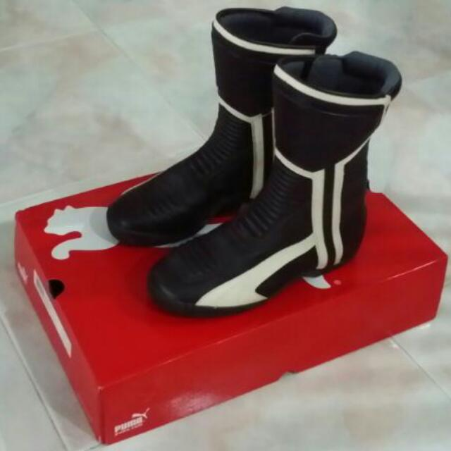 ⬇ new  Puma Riding Shoes e3e1044df