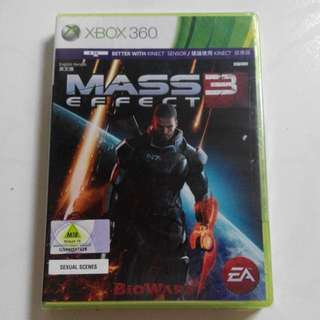 BN Sealed Xbox 360 Games