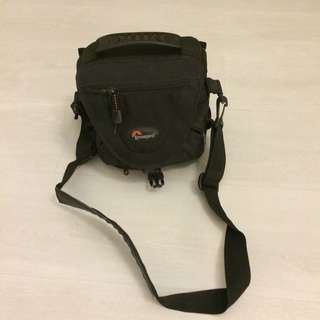 Lowepro Camera Bag. For Nikon, Canon Etc