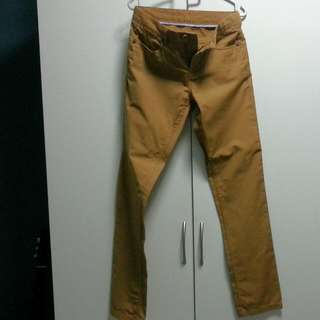 G2 Slim Fit Chino Pants