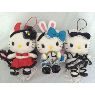 [RESERVED] Hello Kitty!