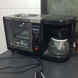 BN Breakfast maker