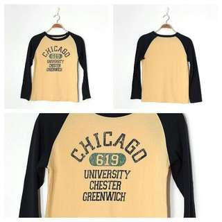 New Pop Raglan
