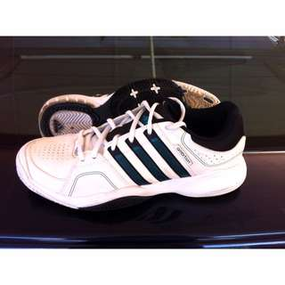 Adidas Ambition Tennis Shoes