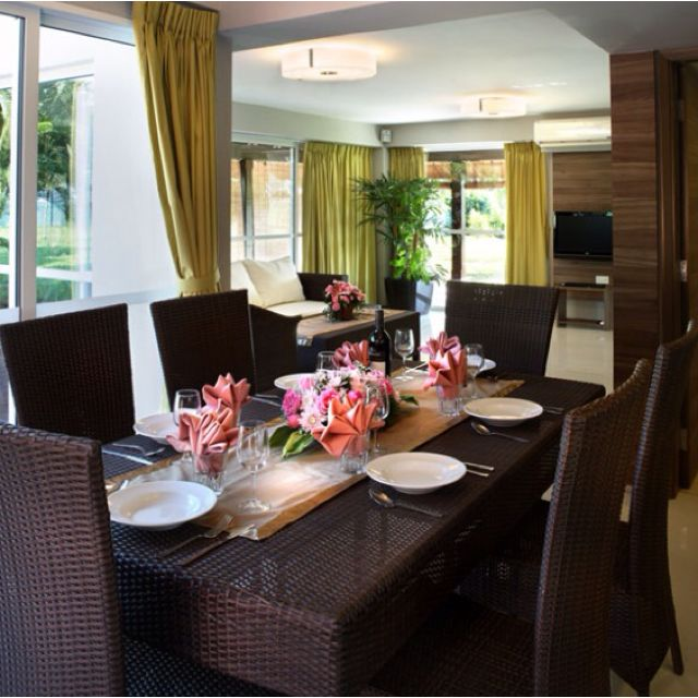 NSRCC BUNGALOW 3D2N CHALET, Entertainment on Carousell