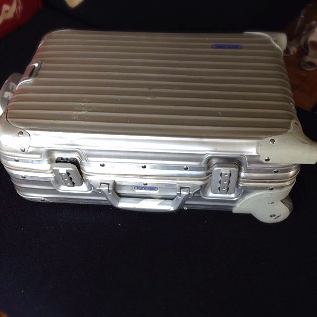 Rimowa Carry-on Trolley