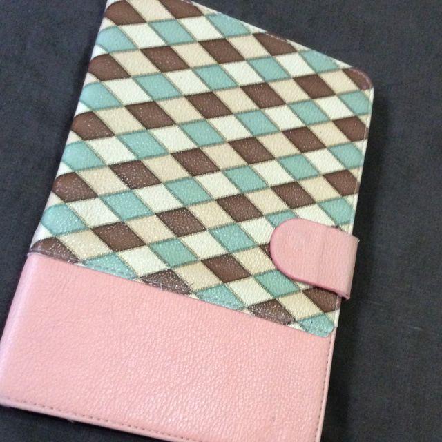 Ipad Mini Folder Cover