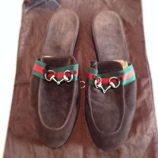 e5719e38c011f2 Authentic Gucci Bedroom Slippers