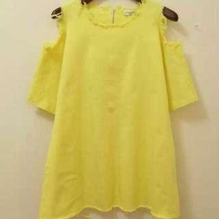 Brand New Pretty Short Dress