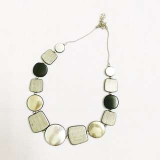 Diva's Necklace