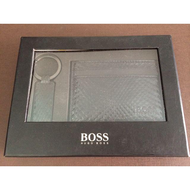 hugo boss gift set