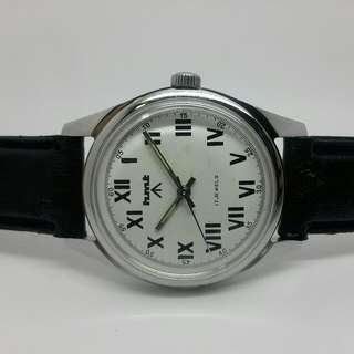 HMT Vintage Watch