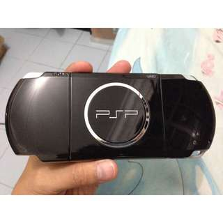 RESERVED Psp 3006 Modified