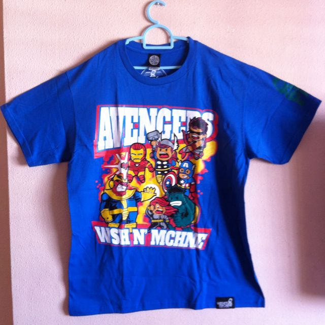 WM Avengers
