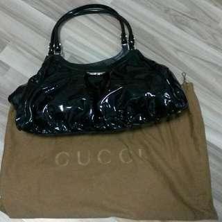 3b9b297f92c8 hobo bag leather large   Luxury   Carousell Singapore