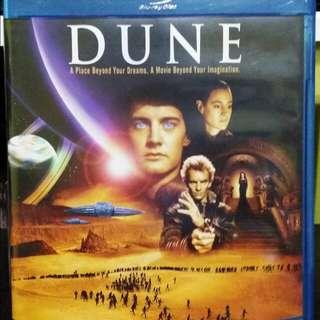 Blu-ray: DUNE