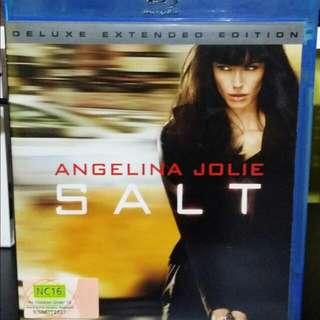 Blu-ray: Salt