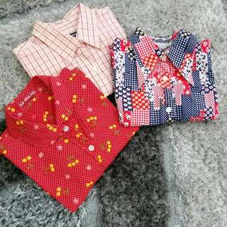 Cute Short Sleeve Shirts