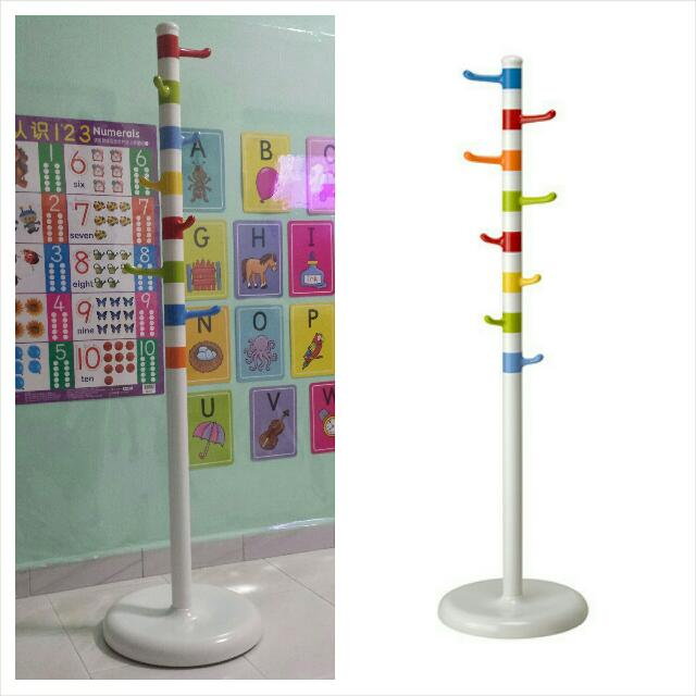Ikea Krokig Clothes Stand Babies Kids On Carousell