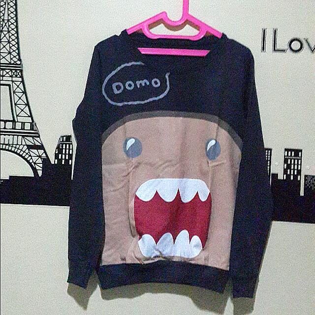 Sweater Domo