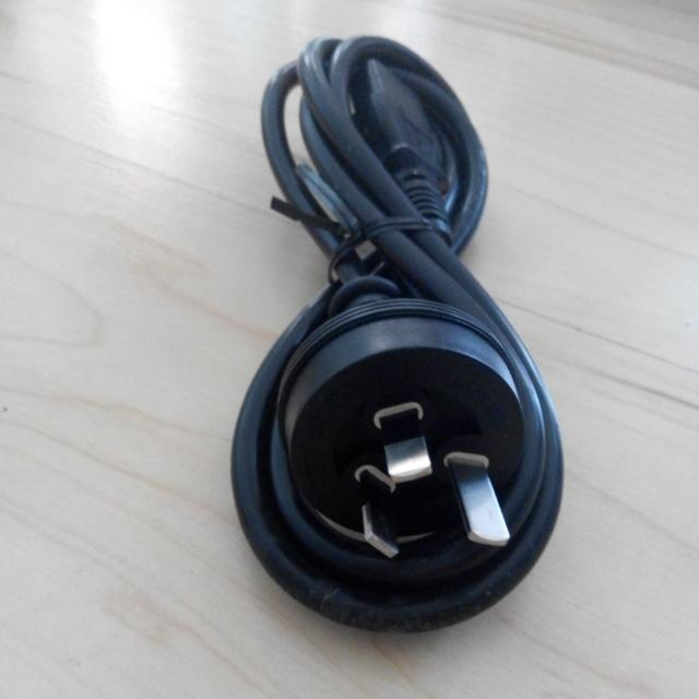 1.5m 3-pin Power Cord For China