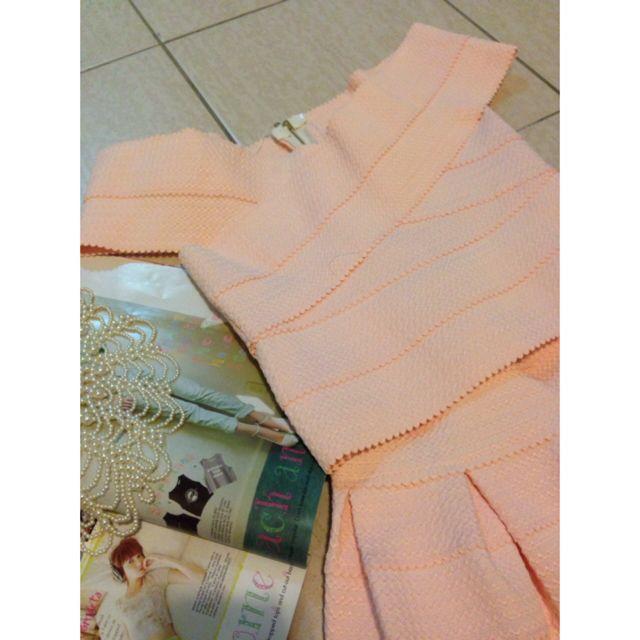 High Quality Bandage Dress