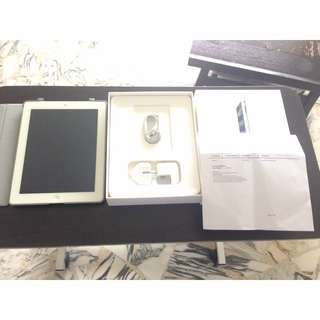 iPad White 16GB
