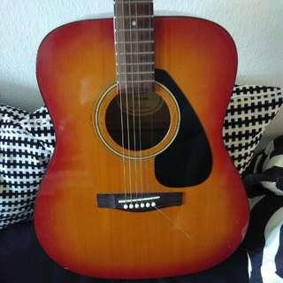 Yamaha F310CS Acoustic Guitar