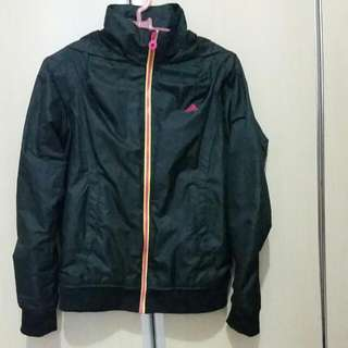 Pre-Reno Sale - Authentic Ladies Adidas Clima Proof Jacket (Used)