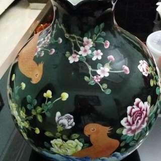 Bedside N Vase
