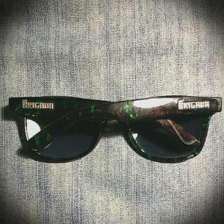 Brigada Skate Sunglasses