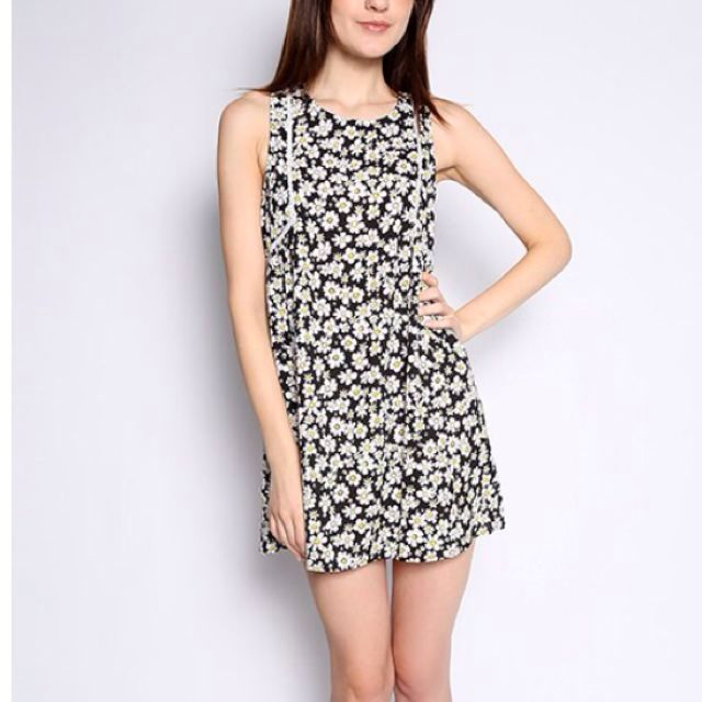 Sunnygirl Daisy Dress