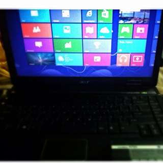 Acer  Laptop Available For Trading