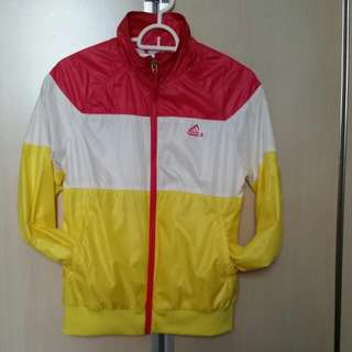 Pre-reno Sale - Authentic Adidas Clima Proof Jacket For $50