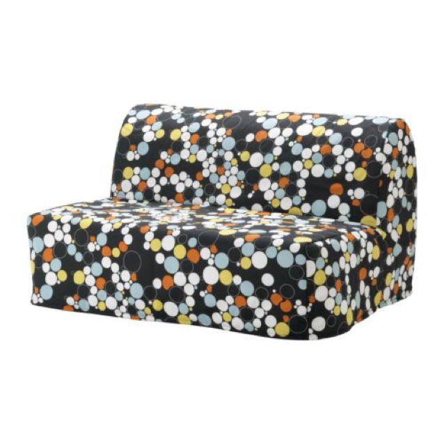Ikea Two-seat Sofa-bed
