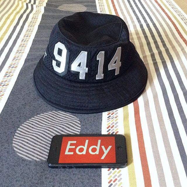 Supreme Mesh Crusher Bucket Hat 52ca94e8b61