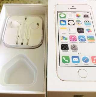 IPhone 5s EarPods/Earpiece