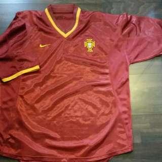 Portugal Vintage Jersey