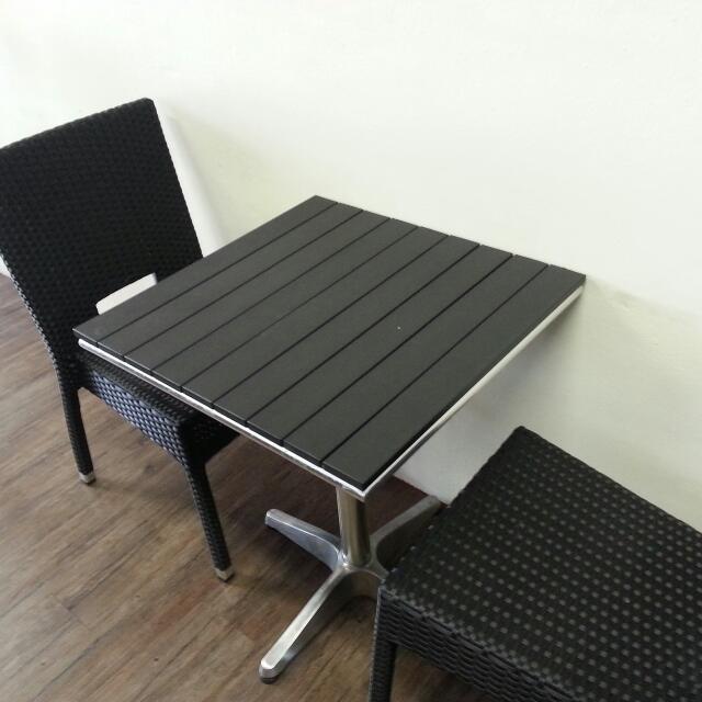 Restaurant Tables For Sale >> 4 X Restaurant Tables For Sale