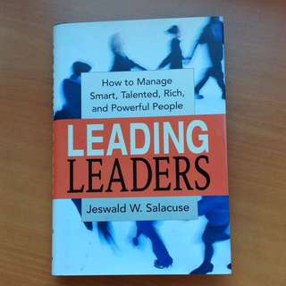 Brand New - Leading Leaders