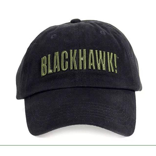 972e715a90867 BN Blackhawk tactical baseball cap ( black )