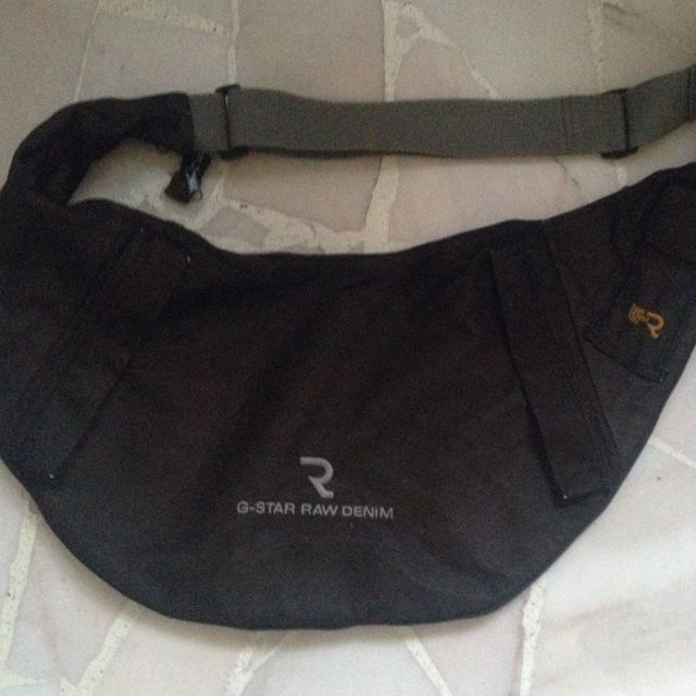 Authentic G Star Raw Sling Bag