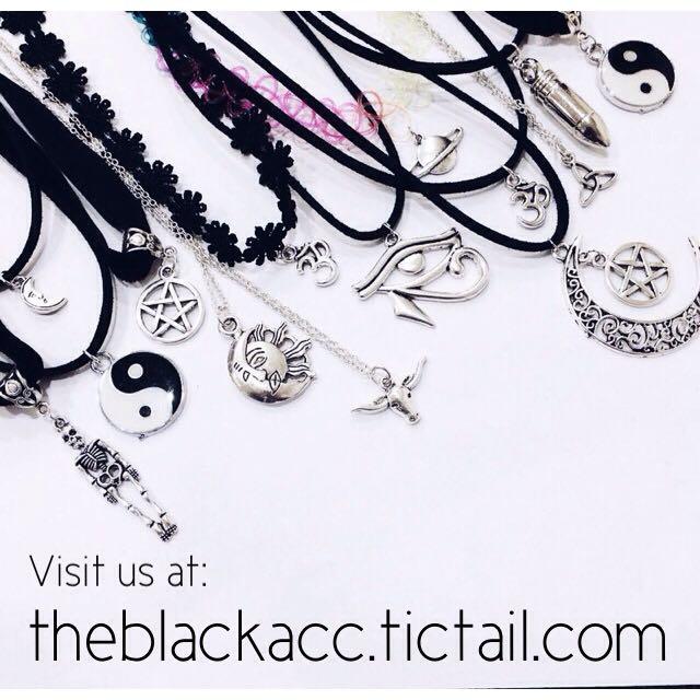 Theblackacc.tictail.com