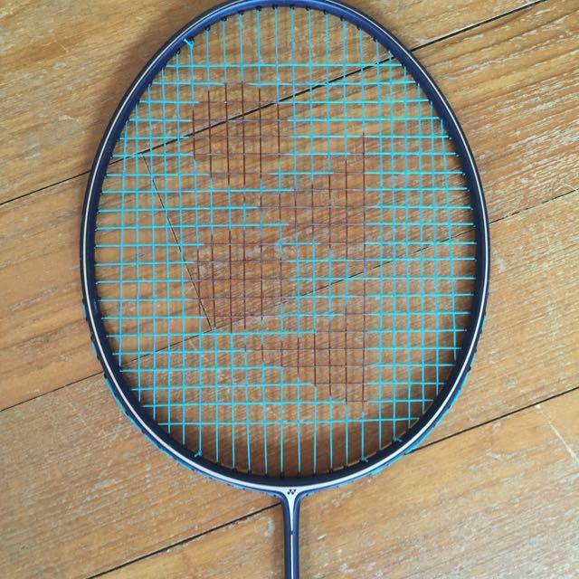 Yonex Carbonex 21 Special Badminton Racquet