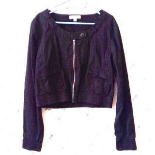 BN Crop Jacket (L)