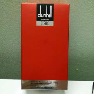 Dunhill Desire Edt 100ml Sp