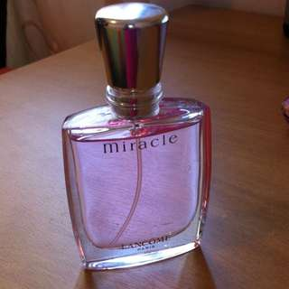 Lancôme Miracle EDP 30ml