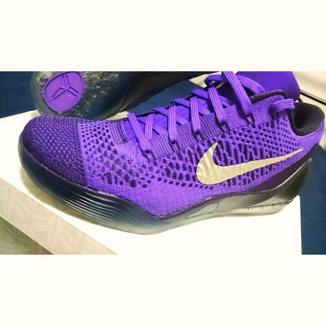 newest f672d 7fe87 Nike Kobe 9 Elite Low 'Michael Jackson'