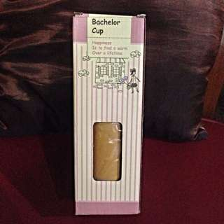 Flask Bottle Brand New 500ml In Gold