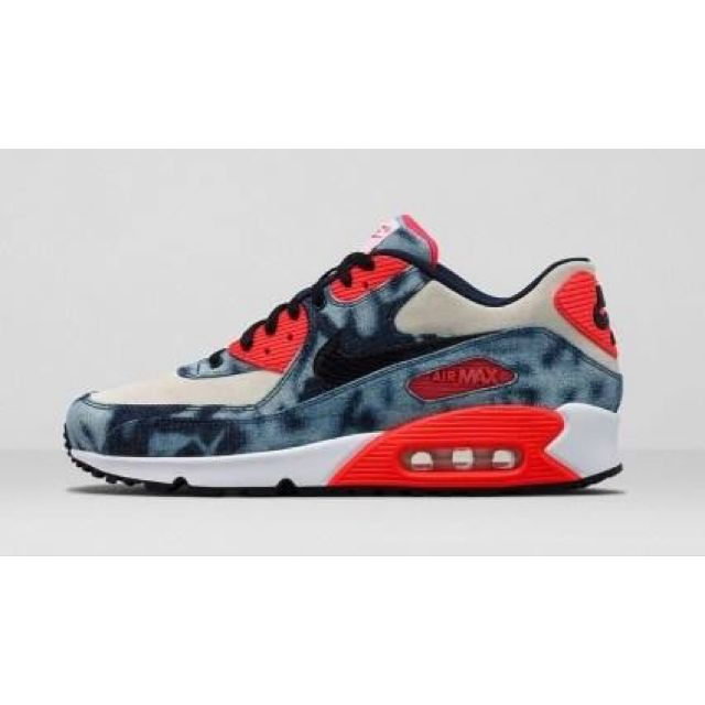 Looking For: AirMax Bleached Denim